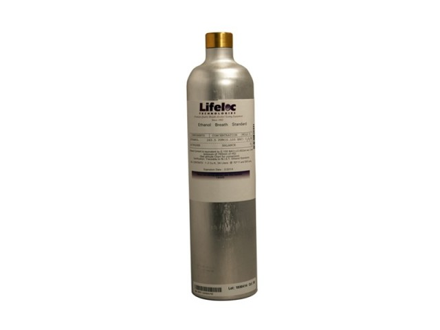 Alcohol: Dry Gas Tank (.040 BAC)