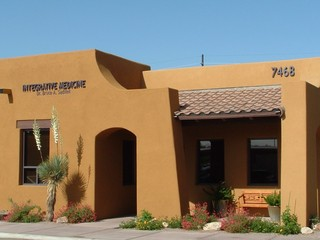 Integrative Medical Associates offering CDL medical exams in Tucson, Arizona 85741
