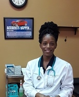 Dr. Farmer offering DOT medical exams in Lithonia Georgia, 30058